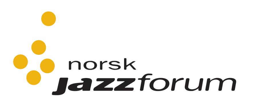 Norsk jazzforums logo