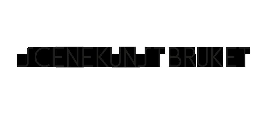 Scenekunstbrukets logo